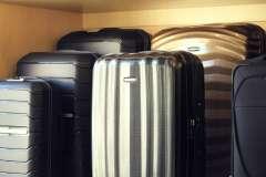 Stockists of premium luggage